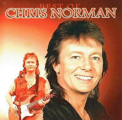 (CD) Best Of Chris Norman - Some Hearts Are Diamonds, Midnight Lady, u.a.