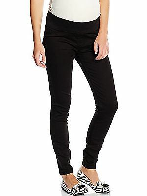 NEW LOOK Under Bump Maternity Jeggings, Women's Stretchy Skinny Pregnancy Jeans