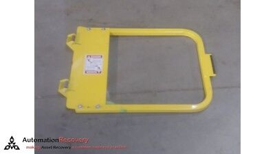 """Ps Doors Lsg-24-Pcy,ladder Safety Gate,opening Range: 22-3/4"""" - 26-1/2,  #256608"""