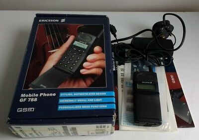 ERICSSON GA628 MOBILE Phone - £35 00 | PicClick UK