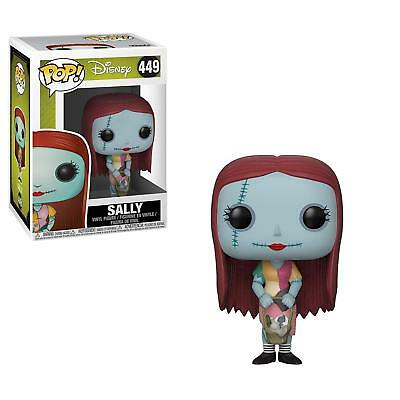 Funko Pop DN: Nightmare Before Christmas Sally with Basket 449 32837 In stock