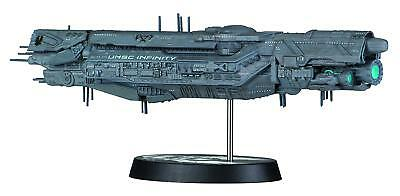 *NEW* Halo: UNSC Infinity Ship Replica by Dark Horse