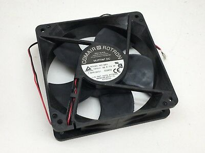 Comair Rotron MC12B3 Muffin DC Cooling Fan 12V 12VDC