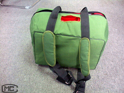 New Total Station Soft Bag Kitbag For Total Stations Box Or Gps Box