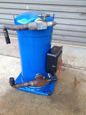 12hp Refrigeration Compressor R22