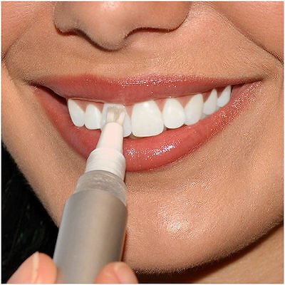 Ultimate Strength 44% Peroxide Teeth Whitening Pen Oral Care Tooth Bleaching Kit