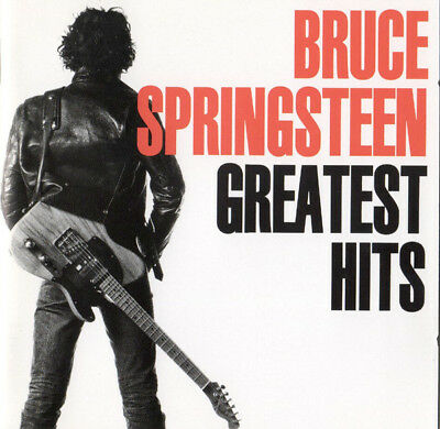 Bruce Springsteen - Greatest Hits (1995) - CD New