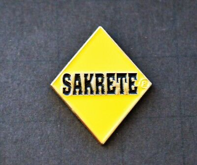 HOME DEPOT SAKRETE Vendor Pin - $1 50 | PicClick