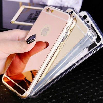 coque miroir iphone 6
