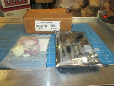 NEW Goodman OEM Part # B1809913S - Furnace Control Board - Genuine OEM Part NEW