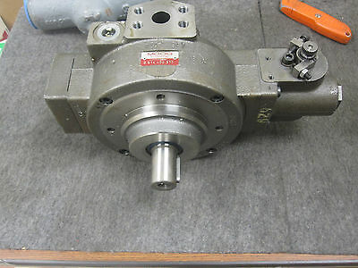 Bosch Moog Radial Piston Pump 0514300317