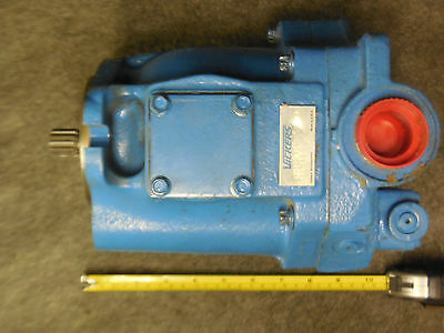 Eaton Vickers Piston Pump Pvq45-B2R-Ss3B-20-Cm7-12 New