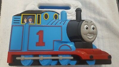 Thomas The Tank Engine and Friends Take Along Carry Case