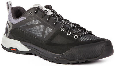 f169aee1dc0f4 SALOMON X Alp Spry L398588 Outdoor Hiking Trekking Athletic Trainers Shoes  Mens
