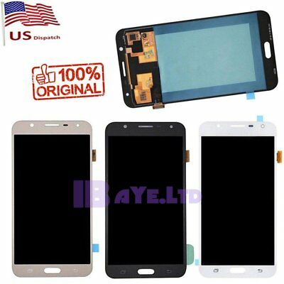 For Samsung Galaxy J7 J701F LCD Screen Neo J701M Digitizer Replacement Assembly