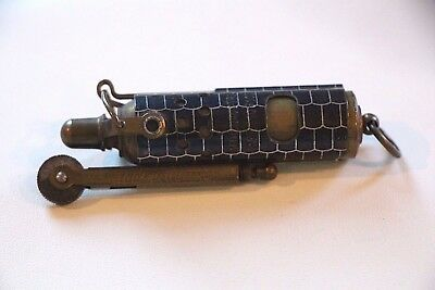 VINTAGE IMCO TRENCH Lighter Made In Austria