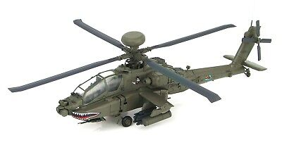 Hobby Master 1:72 US Army Boeing AH-64D Apache Longbow Attack Helicopter #HH1201