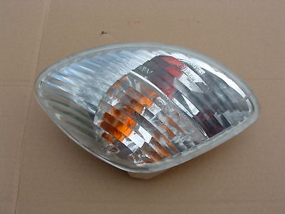 Piaggio X9 500 Ie 07 Mod L/r Tail Light Blinker Good Condition