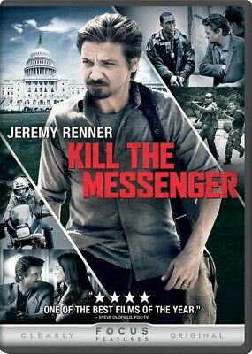Kill The Messenger (DVD Used Very Good)