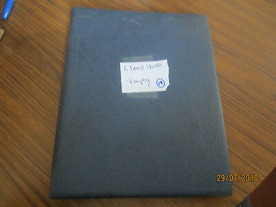 N0-19--Lighthouse    Album 20  Pages 6  Row  --Folder  Top   Order