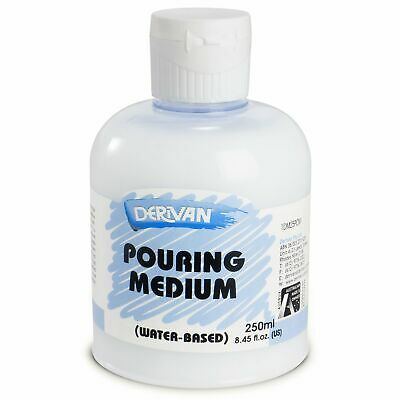 Derivan Medium - Pouring Medium-250ml