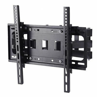 Support Tv Mural Orientable Et Inclinable Lcd Plasma Led 3d 32 65