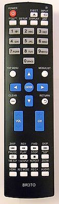 Brand New Replacement Toshiba SE-R0265 DVDR Remote Control P000483240 79103439