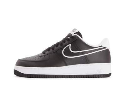 NIKE AIR AF 1 '82 Mens Size 11.5 White Low Tops $12.99