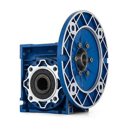 NMRV050 Worm Gear Ratio 20:1 80C Speed Reducer Gearbox Top 1.14HP 1PC WHOLESALE