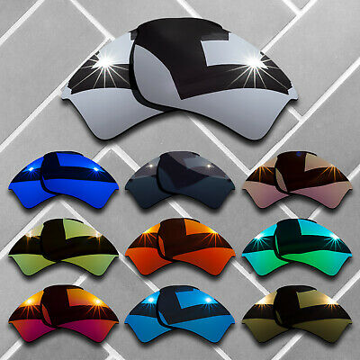 Polarized Anti-Scratch Replacement lenses for-Oakley Half Jacket 2.0 XL Choices