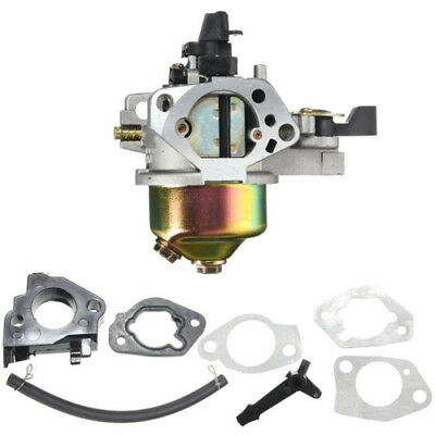 Carburetor W/ Gasket for Honda GX390 GX340 Generator 9HP 13 HP Engine Carb
