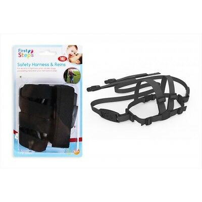 Safety Harness and Reins for High Chairs,Prams, Stroller, Walking Reins, Age 6m+