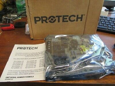 NEW PROTECH Integrated HSI Control Board Model: 62-24084-82 NEW