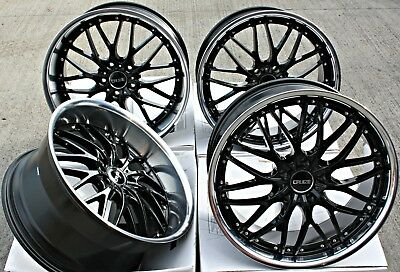 """Alloy Wheels 20"""" Cruize 190 Bp Fit For Ford Mustang All Models"""