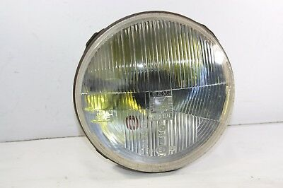 OPTIQUE DE PHARE D/G SEV MARCHAL H4 326 D/180mm...CITROEN DS PEUGEOT SIMCA