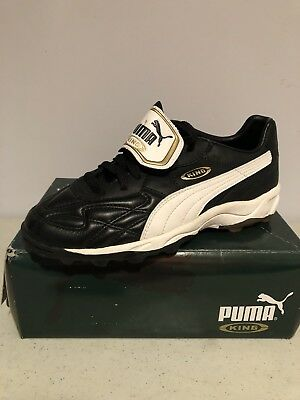 PUMA KING Allround TT Jr Soccer Cleat f32fc8bd0