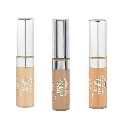 L'Oreal True Match Concealer ~ Assorted Shades ~ New & Sealed
