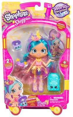 Shopkins Accessories VIP Card HOT Toy Christmas 2017 Free Ship Shoppies Doll