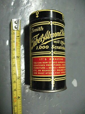 Zenith Tibet Almond Stick Will Efface 1000 Scratches Scratch Remover