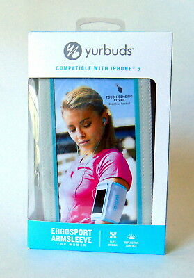 Yurbuds Ergosport Armsleeve for Women