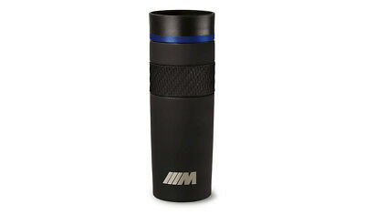 BMW Genuine M Collection Thermo Mug Double-Walled Thermal Cup 80232454742