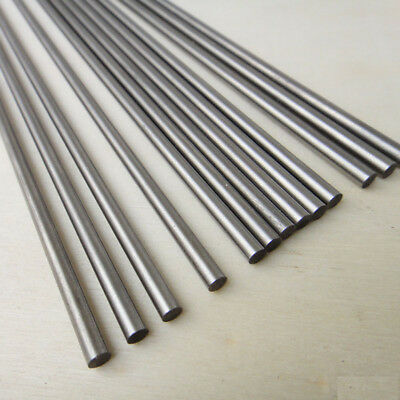 New Steel shaft metal rods DIY axle for building model material