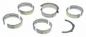 Clevitte Ms2007P Main Bearing Set