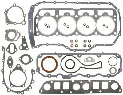 Victor Reinz 953580Vr Engine Kit Gasket Set