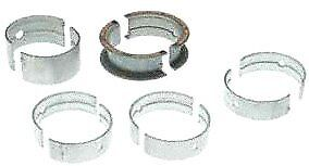 Clevite Ms963P10 Engine Crankshaft Main Bearing Set
