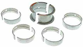 Clevite Ms909P1 Engine Crankshaft Main Bearing Set