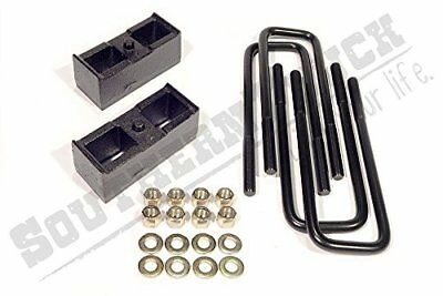 Leaf Spring Axle U-Bolt Kit Southern Truck 15030