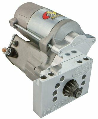 Chevy Extreme Protorque Starter 153/168 Tooth