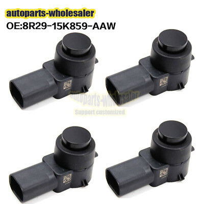 4CS 8R29-15K859-AAW Parking Distance Control Sensors For Ford Mondeo MK3 01-07