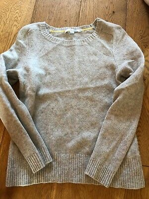 Boden Wool Jumper - Felted- Suitable For Craft!